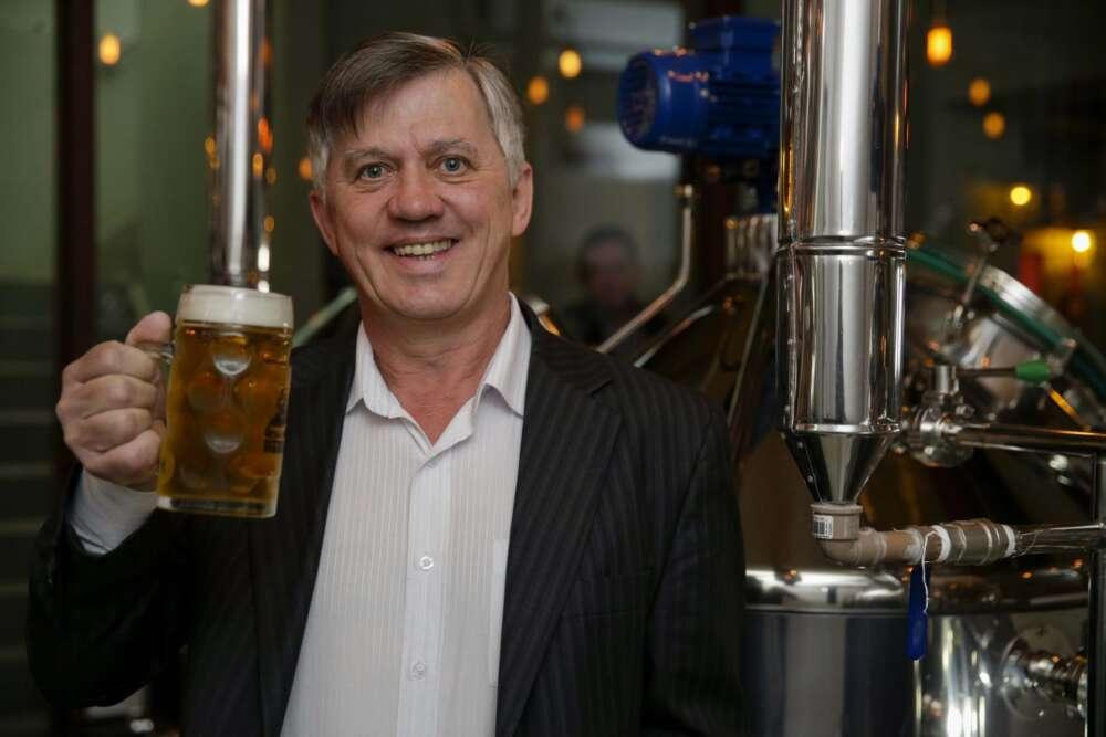 Mestre-cervejeiro de consultoria pernambucana é medalhista em Copa do Mundo de Cerveja