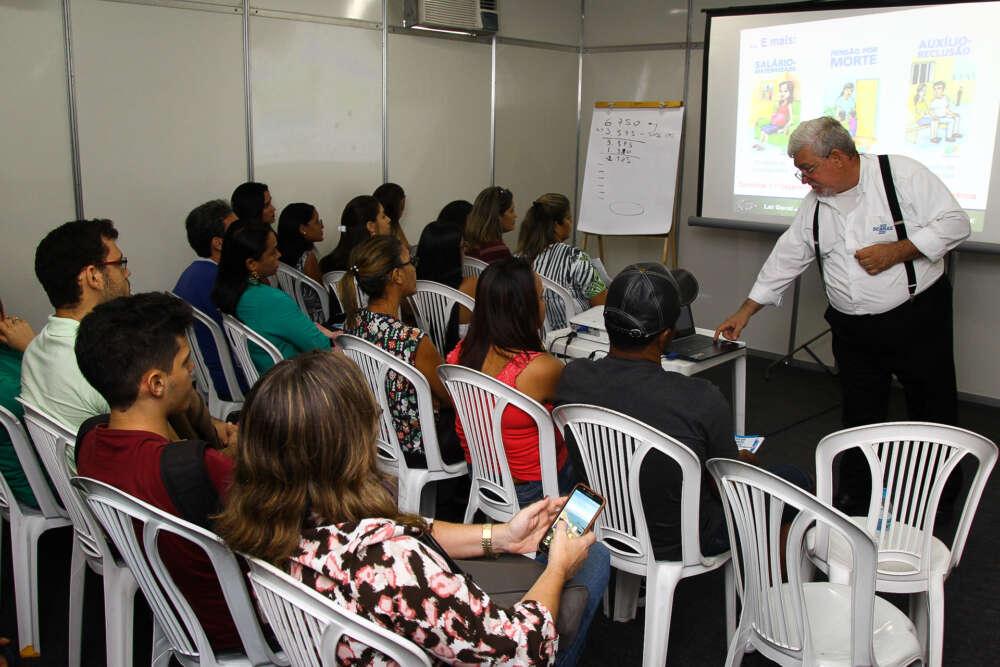 Semana do MEI oferece capacitação gratuita no Jaboatão