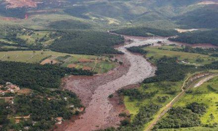 Governo publica resolução que determina fiscalização de barragens