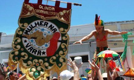 Mulher na Vara comemora 26 anos com baile nesta sexta, em Olinda