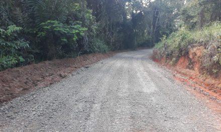 Comunidade rural em Ipojuca recebe melhorias após requerimento do vereador Deoclécio