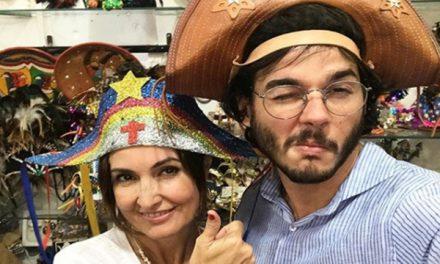 Fátima Bernardes pode receber título de cidadã Recifense