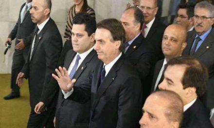 Veja os principais pontos da reforma da Previdência proposta por Bolsonaro