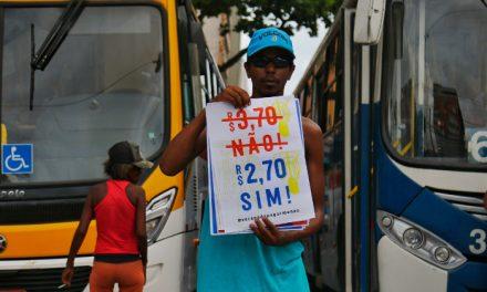 Reunião que pode definir reajuste de tarifas de ônibus ocorrerá às vésperas de Carnaval