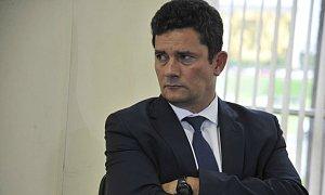 Sergio Moro apresenta projeto que endurece combate ao crime e altera 14 leis