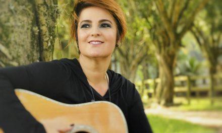 De volta ao Recife, Isabella Taviani traz show Voz e Violão