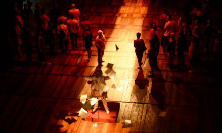 Teatro de Santa Isabel volta a oferecer visitas-jogo do projeto Teatrando!