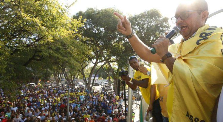 Após pedido da Associação dos Cabos e Soldados Governo antecipa diários de carnaval