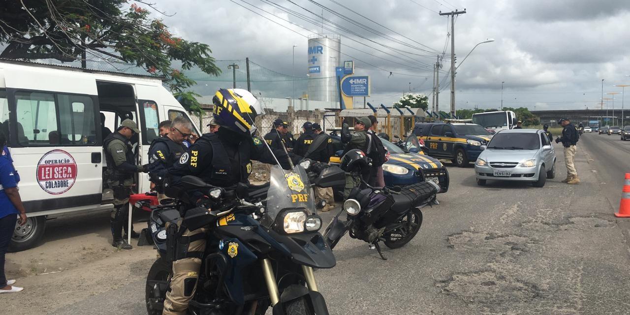 Balanço Operação Carnaval 2019 em Pernambuco