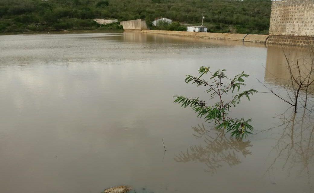 Chuvas do final de semana contribuem para recuperação de mananciais do Agreste