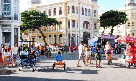 Fim de semana repleto de atrações culturais, turísticas e educacionais no Recife