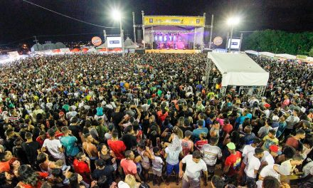 Festa da Pitomba chega a 362ª edição com programação religiosa e show gratuitos