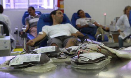 Com estoque baixo, Hemope convoca doadores de sangue