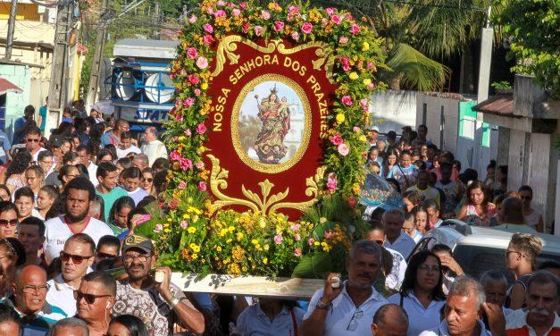 Mais de 100 mil pessoas são esperadas no encerramento da 362ª Festa da Pitomba