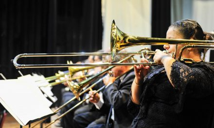 Teatro de Santa Isabel recebe Banda Sinfônica do Recife nesta quarta-feira (24)