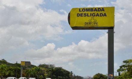Lombadas serão desligadas na Semana Santa em rodovias de PE