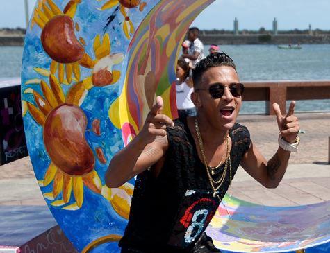 Diversidade é marca da Festa da Pitomba, que terá shows em Jaboatão