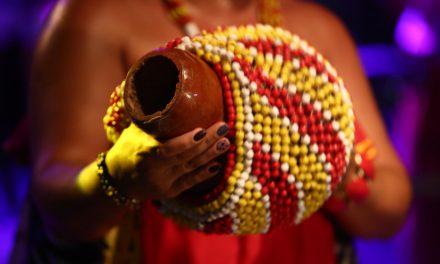 Terça Negra leva mestre Zeca do Rolete para o Pátio de São Pedro no próximo dia 23