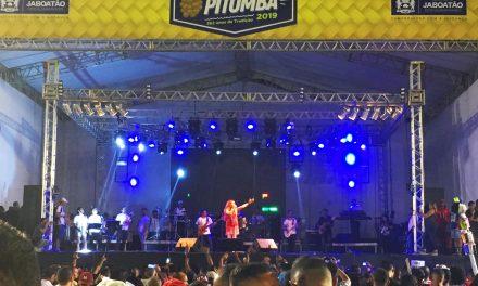 Artistas e público elogiam a 362ª Festa da Pitomba