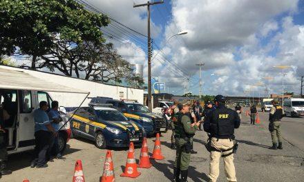 Fiscalização é reforçada durante a Operação Semana Santa em Pernambuco