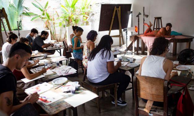 Museu Murillo La Greca convida ao risco