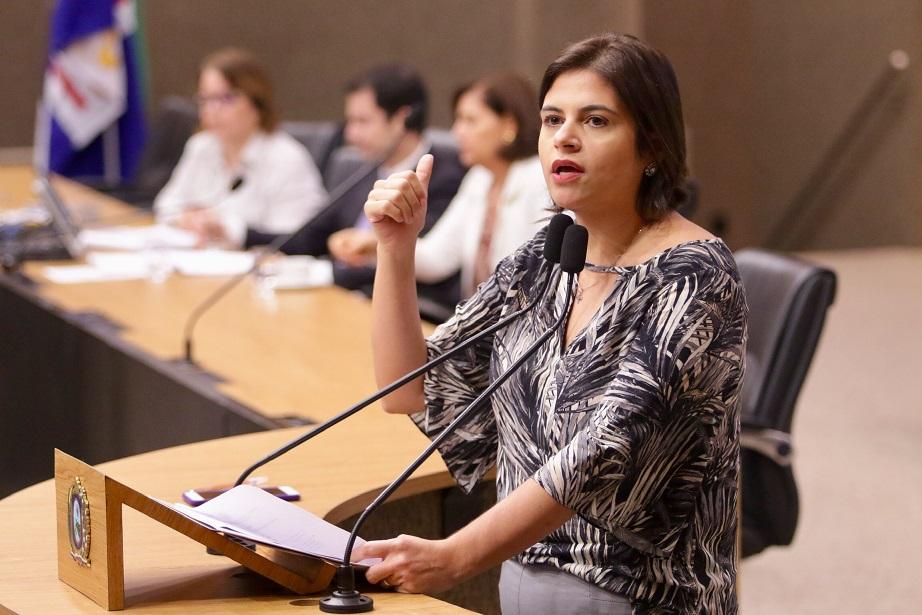 """Priscila Krause aponta """"recorde de inoperância"""" da gestão  Geraldo Julio ao adiar pela 8ª vez inauguração do Geraldão"""
