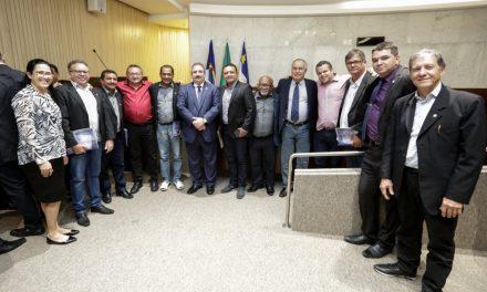 Alepe promove capacitação de vereadores sobre leis orçamentárias e do ICMS Socioambiental