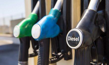 Setor de transporte coletivo alerta governo sobre necessidade de redução do diesel