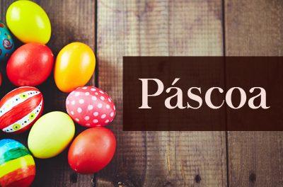 Pequenos empreendedores de doces apostam em aumento de vendas para a Páscoa