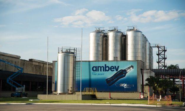 Ambev abre vagas de emprego em Pernambuco