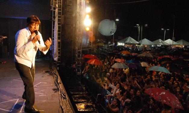 Festival da Seresta embala os apaixonados de 8 a 11 de maio