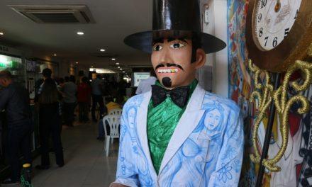 Homem da Meia-Noite, exposições, música erudita e passeios no fim de semana do Recife