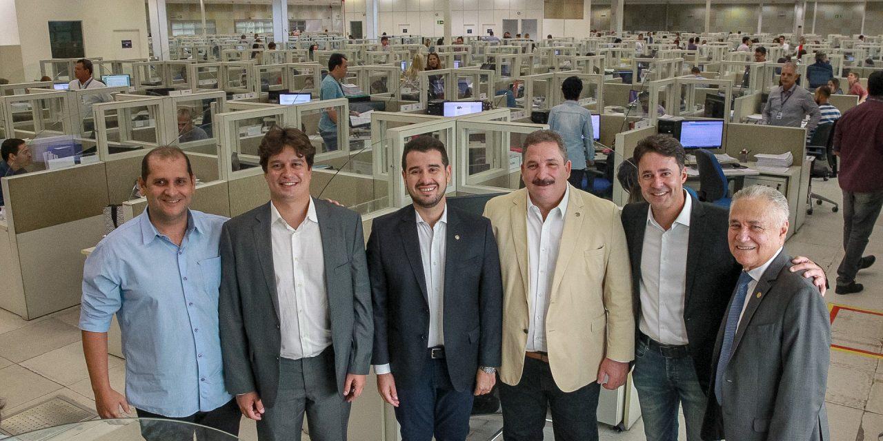 Deputados apontam Complexo Administrativo de Jaboatão como modelo