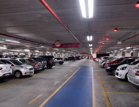 Em Jaboatão, perda de cartão de estacionamento não deve gerar multa