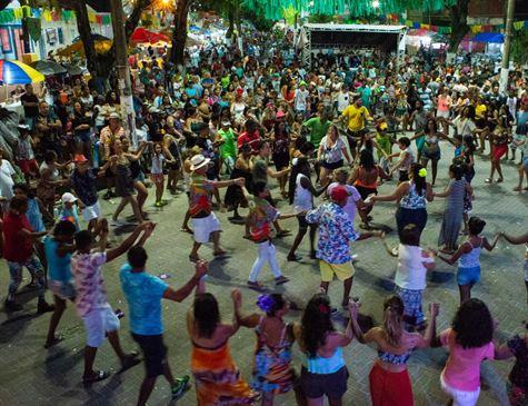 Pernambuco ganha dia oficial para a Ciranda e revela homenageados da Fenearte
