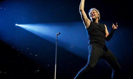 Bon Jovi confirma show no Recife e em outras duas cidades