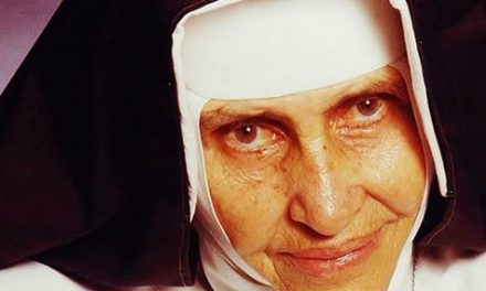 Vaticano reconhece novo milagre e Irmã Dulce será proclamada santa