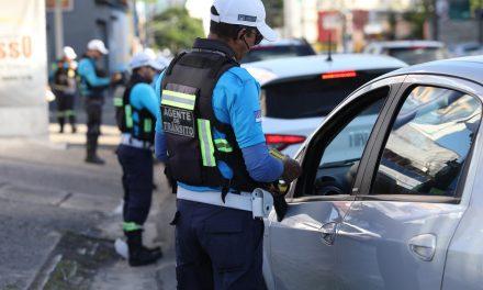 Campanha do Maio Amarelo alerta contra acidentes de moto no Jaboatão