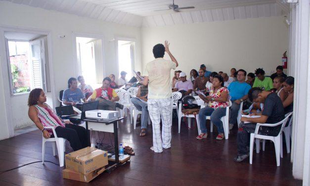 Governo de Pernambuco dá início a um ciclo de capacitação regionalizada para o edital de Microprojetos Culturais