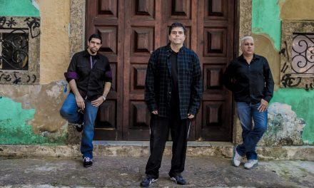 Banda Catedral em dose dupla no Teatro Rio Mar