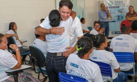 ONU premia Prefeitura do Jaboatão por Programa de Coleta Seletiva