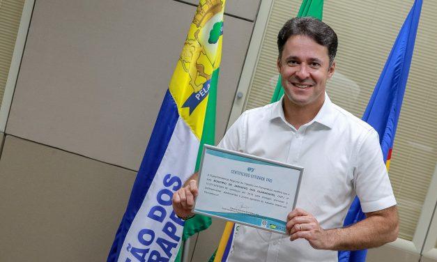 Prefeitura do Jaboatão recebe prêmio por resgatar jovens do trabalho infantil