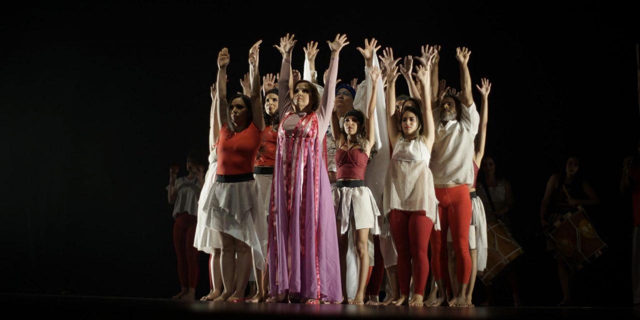Projeto Quartas da Dança inicia temporada 2019 nesta quarta-feira (8)