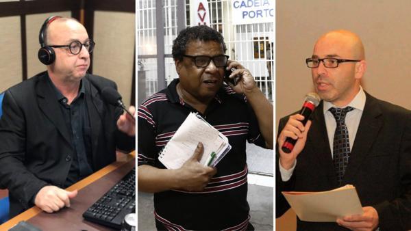 Profissionais se posicionam contra liberação do porte de armas para jornalistas