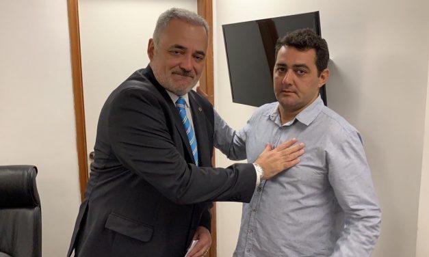 Marco Aurélio apoia aposentadoria exclusiva para vigilantes