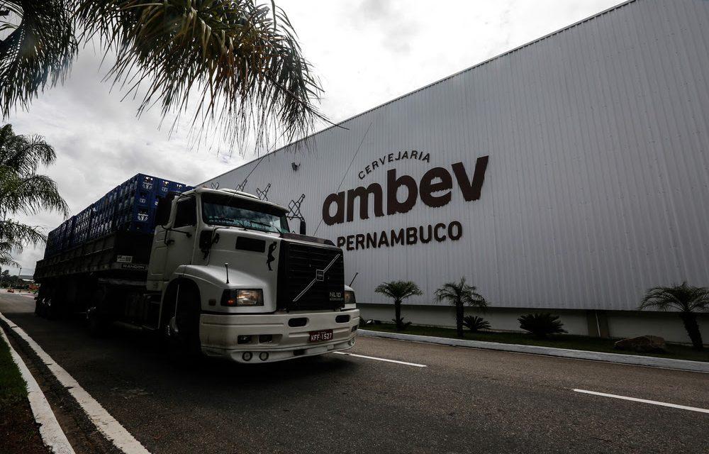Ambev busca novos fornecedores em Pernambuco
